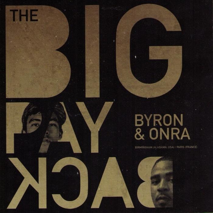 The Big Payback (Birmingham, Alabama and Paris, France )