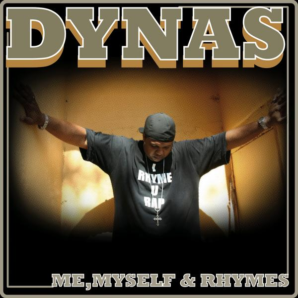 DYNAS has you SHOOK! KRS-One makes you Duck Down!