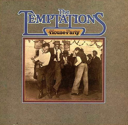 VINYL? CHECK! #1: The Temptations – If I Don't Love You This Way
