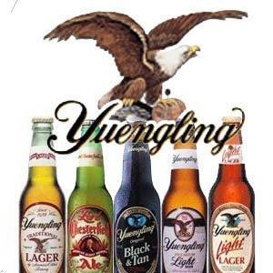Drank Dat Yuengling???!!!