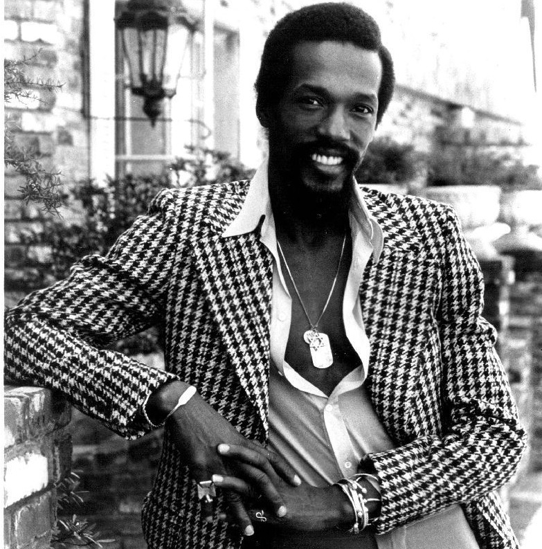 Eddie Kendricks (The Temptations) Birmingham, Alabama