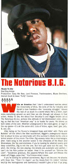 Biggie Smalls is the Illest Pt.2 – Notorious B.I.G. Live at The Palladium Circa 1994