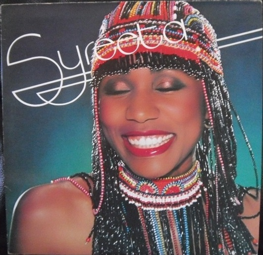 Vinyl? Check! 4: One Time for Syreeta…