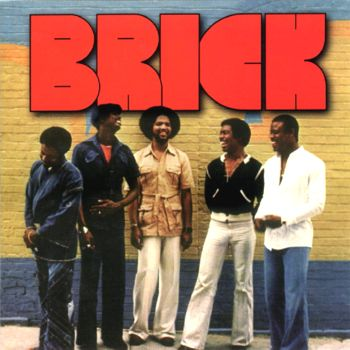 Vinyl? Check! 6: Brick – Good Morning Sunshine