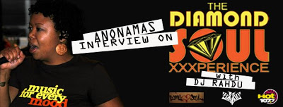 DSXXX Anonamas Interview