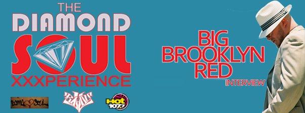 DSXXX Big Brooklyn Red Interview