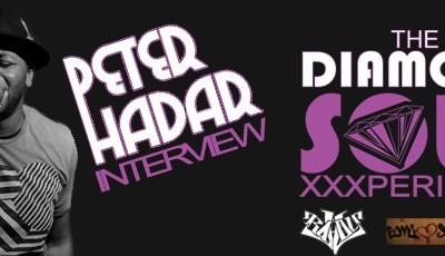 DSXXX Interview with Peter Hadar
