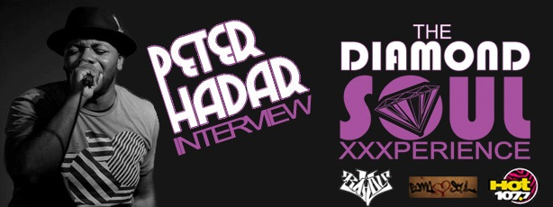 DSXXX Interview with Peter Hadar