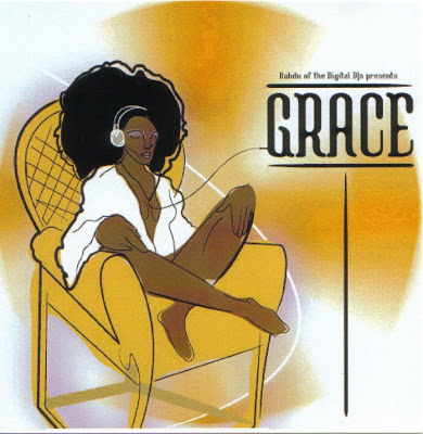 Old School Mixed CDs: Rahdu of the Digital DJs presents Grace