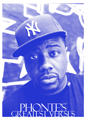 BLS iPod: Phonte's Best Verses (Compilation)