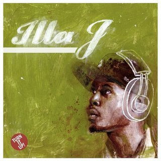 Illa J – Sounds Like Love (Carlos Nino & Miguel Atwood-Ferguson's In Space Remix)