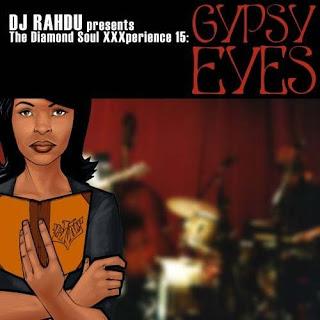 DJ Rahdu – Gypsy Eyes (Unfinished)