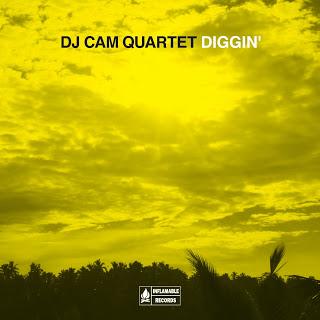 DJ Cam Quartet – Little Sunflower (A Tribute to Freddie Hubbard)