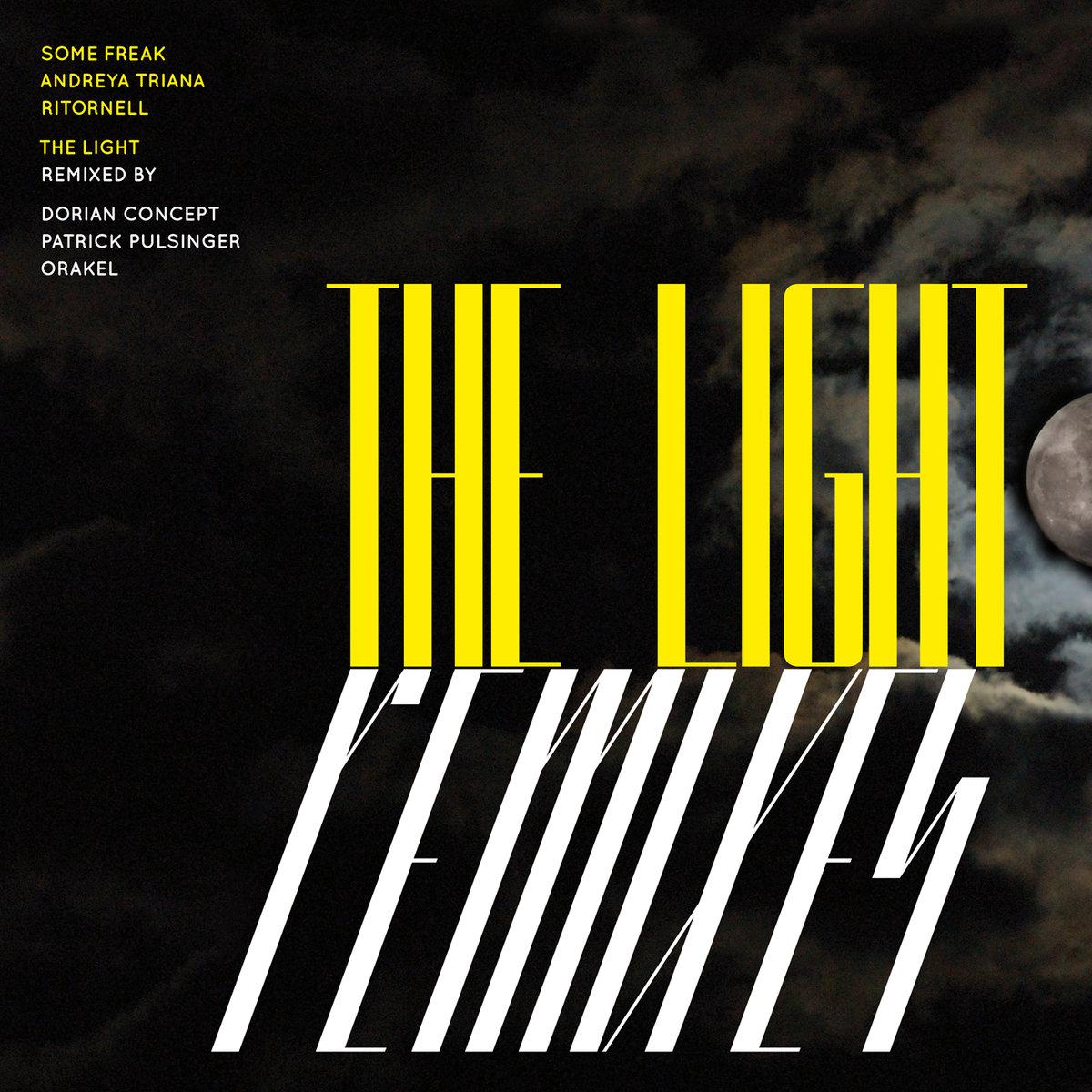 The Light (Dorian Concept Remix)