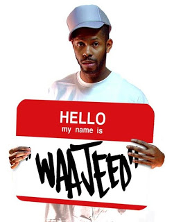 Waajeed – Jeedo Suave