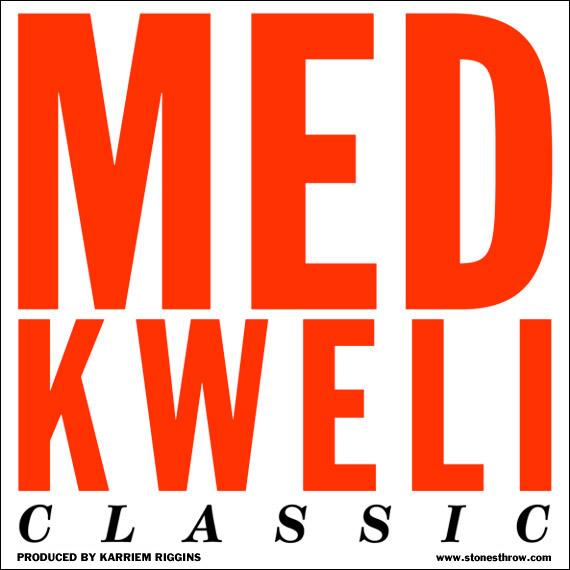 MED & Talib Kweli – Classic