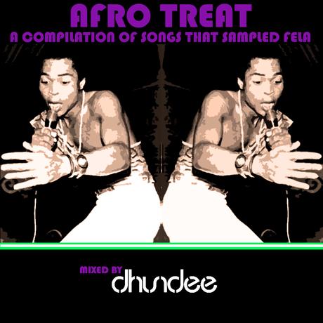 Afro Treat – Fela Samples (Download)