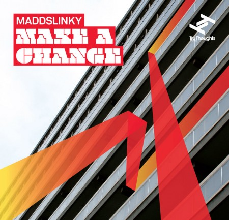 Maddslinky  – Ruled By Your Motions