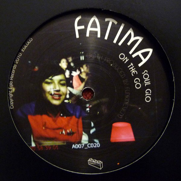 "LATE PASS: FATIMA ""SOUL GLO"" VIDEO"