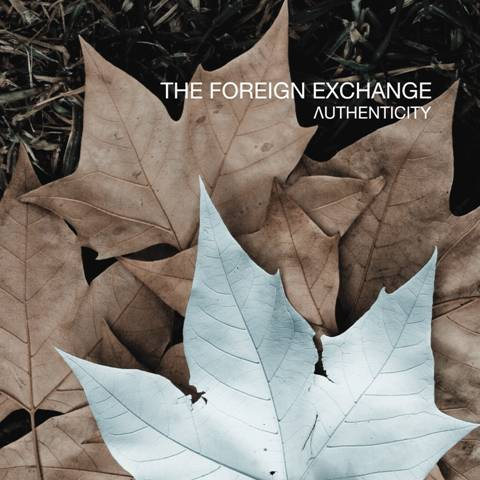 Foreign Exchange – Authenticity