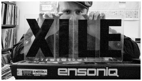 Exile – Population Control (Samiyam Remix)(Download)