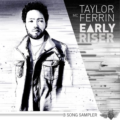 Taylor Mcferrin – Early Riser EP (Download)