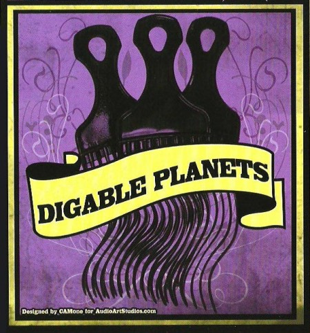 Digable Planets Logo (page 3) - Pics about space