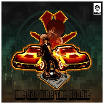 Tall Black Guy Productions – We Can Ride The Boogie