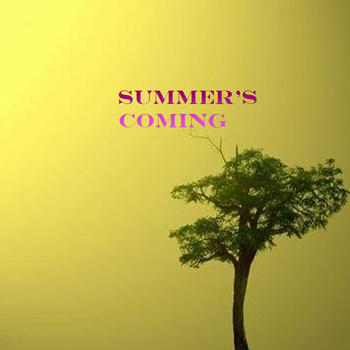Cecilia Stalin – Summers Coming (prod by Waiwan)