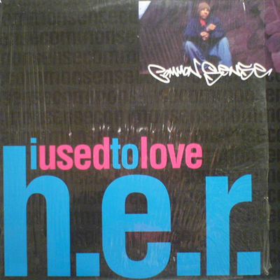 Common's I Used to Love H.E.R (BusCrates 16-Bit Ensemble Remix)