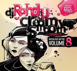 DJ Rahdu – Nothin But Butter Vol. 8: The Creamy Smooth Chronicles (Download)