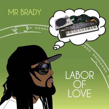 Mr. Brady – Real Heavy Feat Guilty Simpson & Johaz