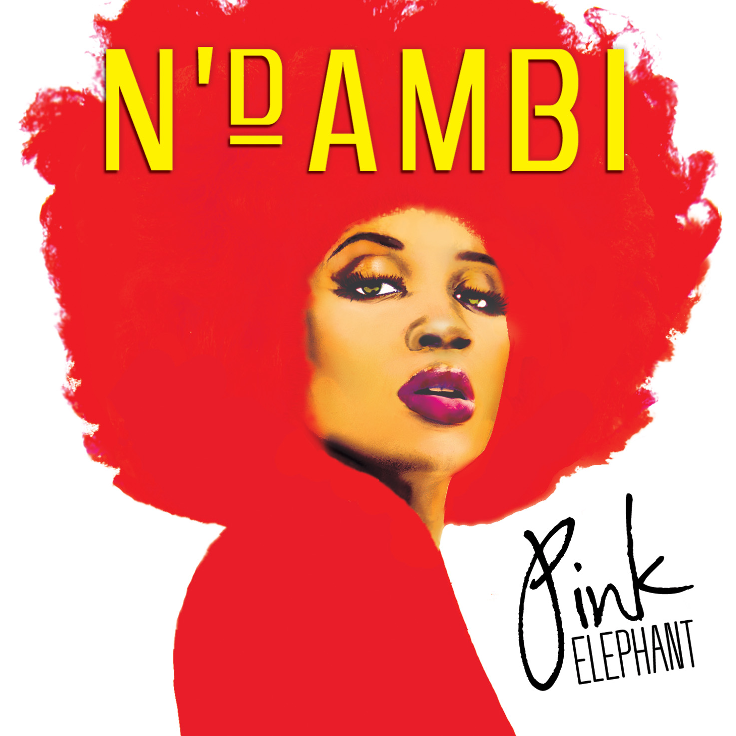 N'dambi – Nobody Jones (Video)