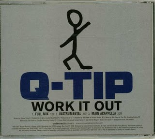 Late Pass #45: Q-Tip – Work It Out