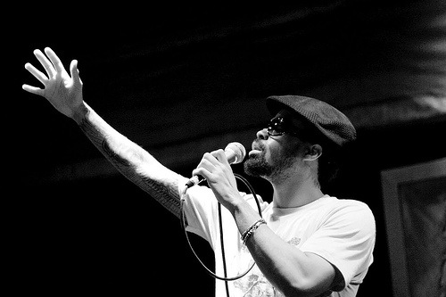 Bilal – Think It Over (Exile Remix)