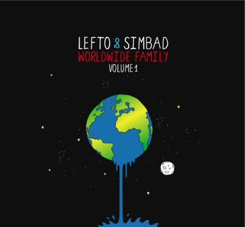 Chuck Maurice & Simbad – Summer Badness (Download) + Mix