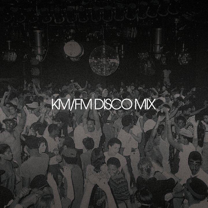 King Most x Freddy x Marky – The KM/FM Disco Mix