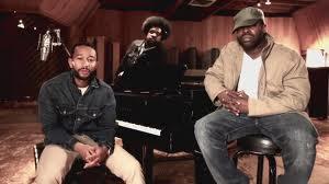 John Legend & The Roots – Shine (Ahmed Sirour Remix)