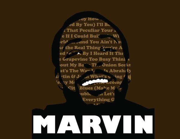 Marvin Gaye – Aint That Perculiar (Ambassadeurs Reconstruct)