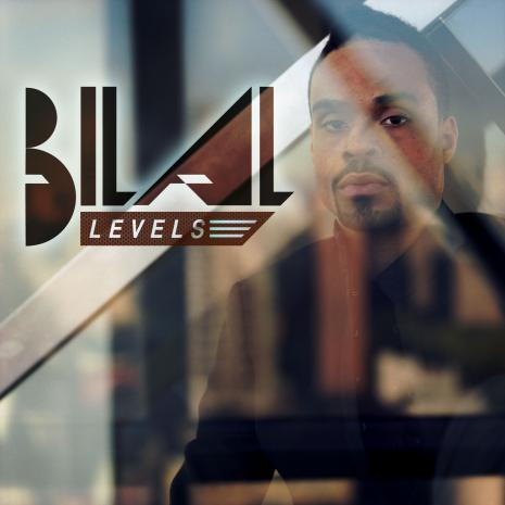 Bilal – Levels (Video) prod by Flying Lotus + NEW EP