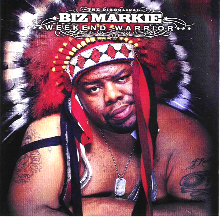 Late Pass #50: Biz Markie – Games (produced by Kev Brown)