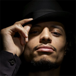 Jose James – Vicadin (prod by Flying Lotus)