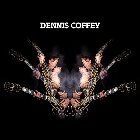 Dennis Coffey – Self Titled Album April 25th