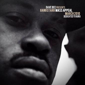 Gangstarr – Mass Appeal (Dave Bee Remix)