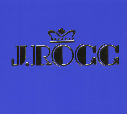 J.Rocc – Some Cold Rock Stuf