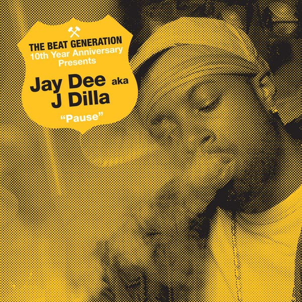 Jay Dee – Pause BW Featuring Phat Kat