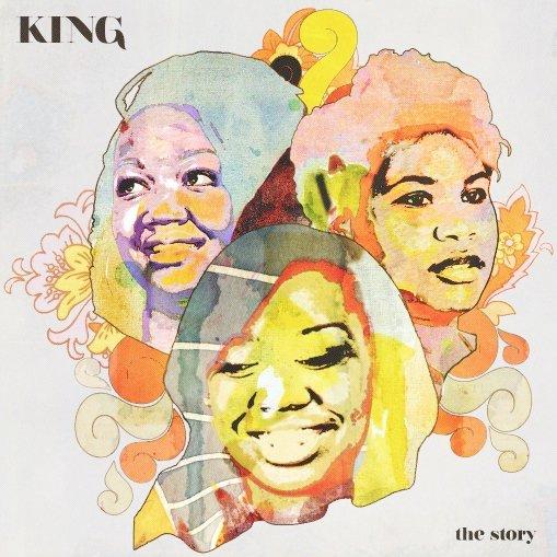 New Artist Alert: KING