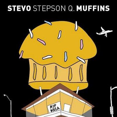 Stevo – Muffins (Dilla Tribute)