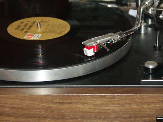 DJ Phinga Print & Charlie Braxton Presents Dust Jams Vol.2