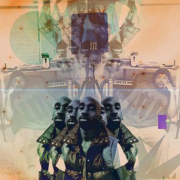 Reggie B & Saadiq – Tomorrows Not Promised EP